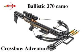 PoeLang Ballistic 370 camo