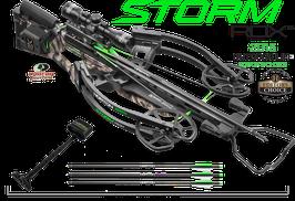 HORTON Storm RDX ACUdraw