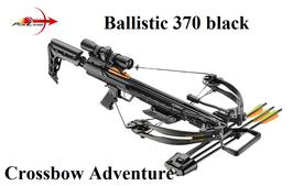PoeLang Ballistic 370 black