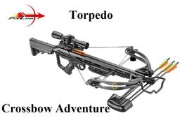 Armbrust Torpedo 185lbs Black