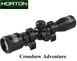 HORTON 4x32 Multi-Line Scope