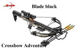 Armbrust PoeLang Blade black