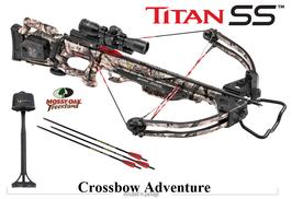 Tenpoint Titan SS ACUdraw50