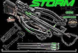 HORTON Storm RDX Dedd Sled 50