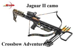Jaguar II camo