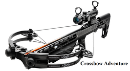 MISSION by MATHEWS MXB-360 Tactical