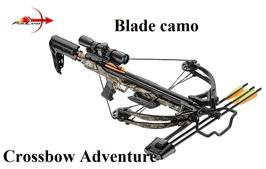 Armbrust PoeLang Blade camo