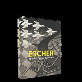 Escher op reis – Escher's Journey (2e druk)