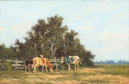 Bogman, Hermanus Charles CH. (1861-1921)