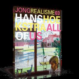 Hans Hoekstra – All of Us
