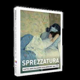 Sprezzatura. Vijftig jaar Italiaanse schilderkunst 1860-1910