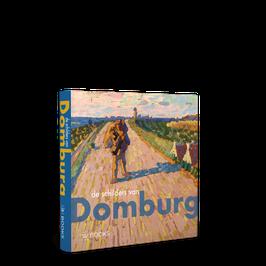 De schilders van Domburg (2e druk)