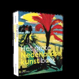 Het grote Nederlandse kunstboek