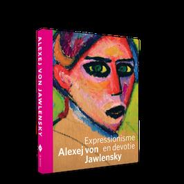 Alexej von Jawlensky | Expressionisme en devotie