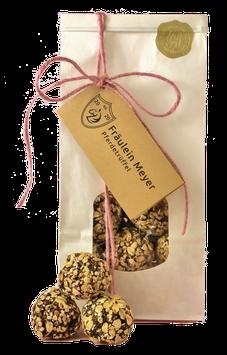 BESTSELLER - Pferdetrüffel 15er rosa im Geschenkbeutel