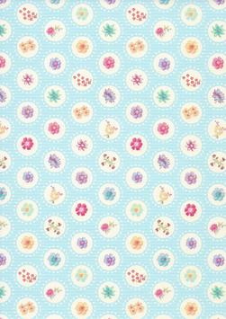 Blütenkreise