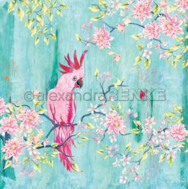 Herbst Kakadu