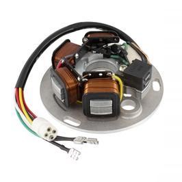Soporte bobinas Vespa PX 125/150-200E