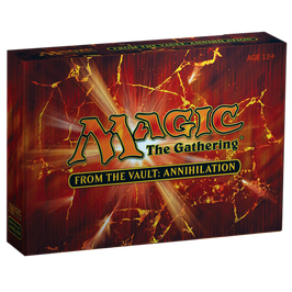 Magic From the Vault Annihilation
