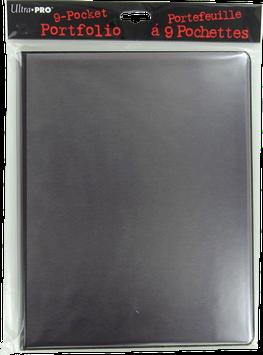 Portfolio A4 Ultra Pro Personnalisable