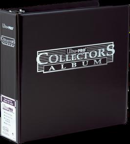 Classeur Collector's Album