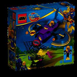 LEGO Super Hero Girls Batgirl auf den Fersen des Batjets