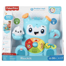 Fisher Price Rockit