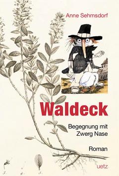 Anne Sehmsdorf - Waldeck