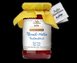 Faller - Pfirsich-Melba Fruchtaufstrich 235g ... wie hausgemacht!