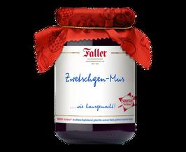Faller - Zwetschgen-Mus 330g ... wie hausgemacht!