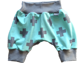 Short Plus Mint
