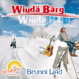 Brunni-Lied CD