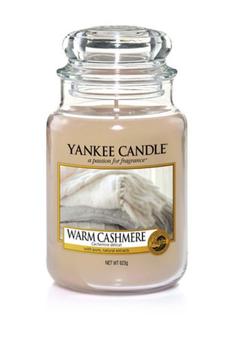 Warm Cashmere - Großes Classic Jar