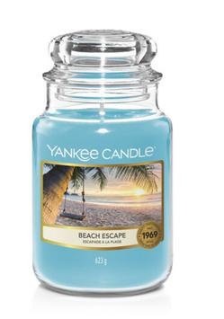 Beach Escape - Großes Classic Jar