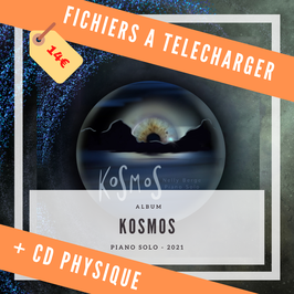 Kosmos - A télécharger