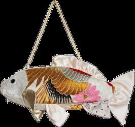 鯉バッグ -キモノリウム-