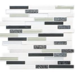 Move Mosaik selbstklebend mix grau h11136