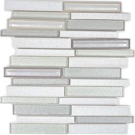 Chill Mosaik weiß h11104 (und oder) grau h11105