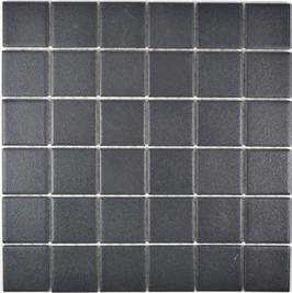 Antislip Mosaik weiß h10190 (und oder) schwarz h10191
