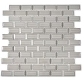 Metro Mosaik grau h10046 (und oder) petrol h10049