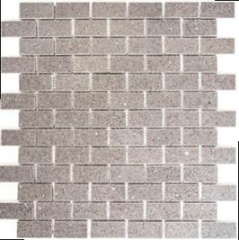 Artificial Mosaik grau h10626