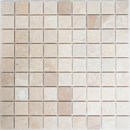 Hainan Mosaik weiß h10449
