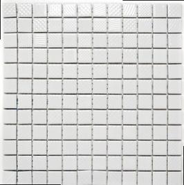 Architecture Mosaik weiß h10201