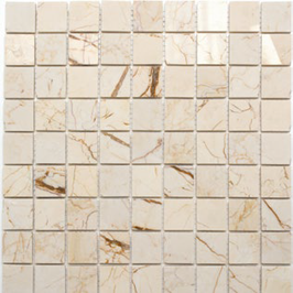 Hainan Mosaik golden cream h10465