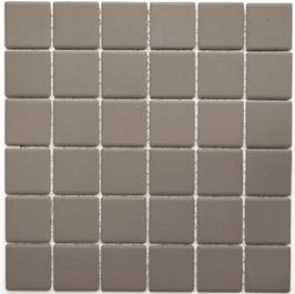 Architecture Mosaik grau h10306