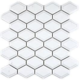 Metro Mosaik weiß h10056 (und oder) schwarz h10058