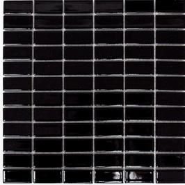 Architecture Mosaik schwarz h10221