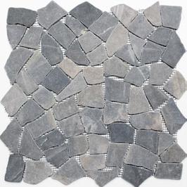 Bali Mosaik schwarz h10474