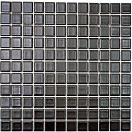 Classic Mosaik schwarz h10156