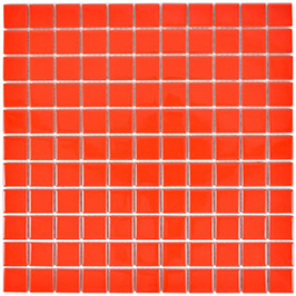 Color Mosaik rot h10171
